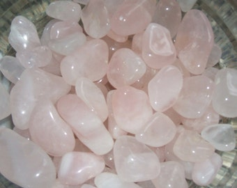Rose Quartz Stone Wicca Pagan Hoodoo Ceremonies Ritual Spirituality
