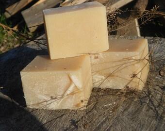 Pure Leche Milk Soap