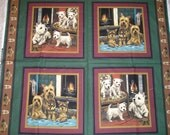 Animal Blankets Quilts Throws Custom Made