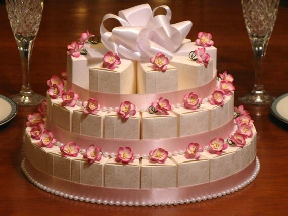 Wedding Gift Cake: Unavailable Listing On Etsy