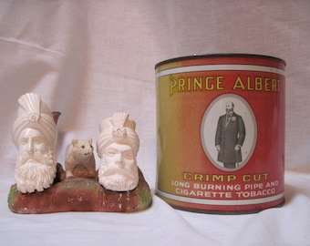 Vintage Prince Albert tobacco tin ON SALE