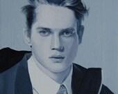Portrait 21.04.2010