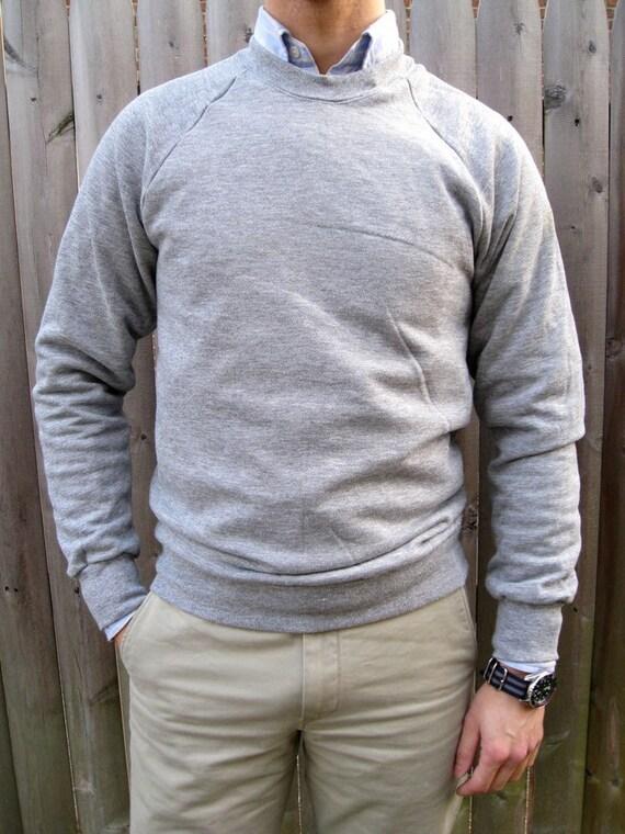 Deadstock Crewneck Sweatshirt