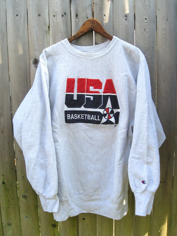 USA Basketball Dream Team Crewneck Sweatshirt