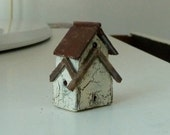 Birdhouse RESERVED