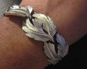 VTG Silver Tone TARA Bracelet
