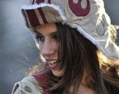 Rebel Alliance Hat