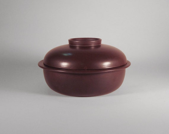 ARABIA of Finland Liekki Covered ceramic pot   sale