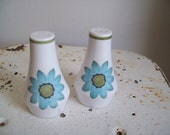 Vintage Up - Sa Daisy by Noritake salt and pepper set
