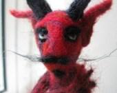 Blackchurch - Diego the Devil