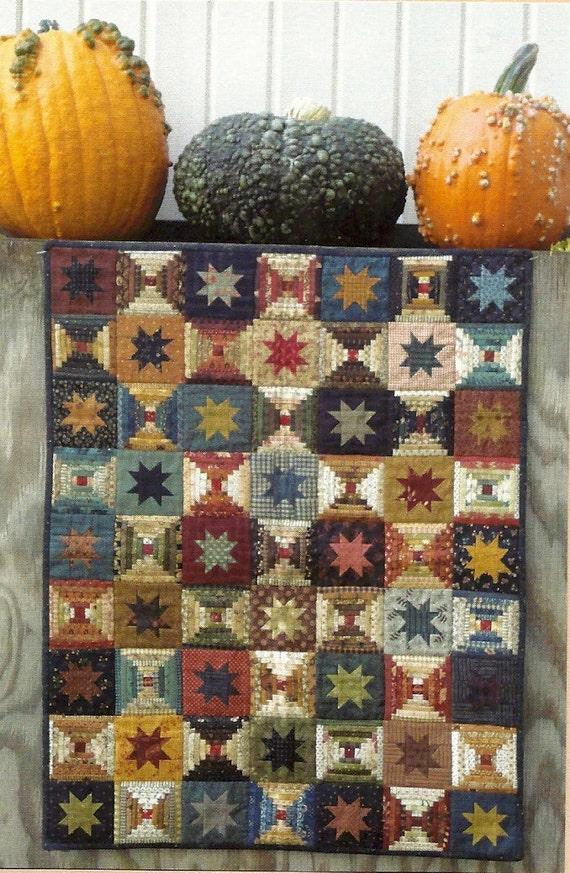 Primitive Folk Art Quilt Pattern Best Of All : Primitive Folk Art Quilt Pattern: Our VERY by PrimFolkArtShop