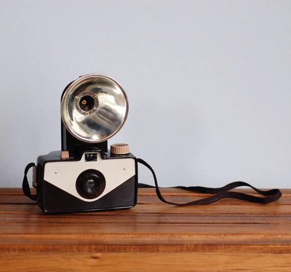 Sawyer's Nomad 127 Camera