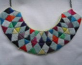 Harlequin Collar Necklace v2.0