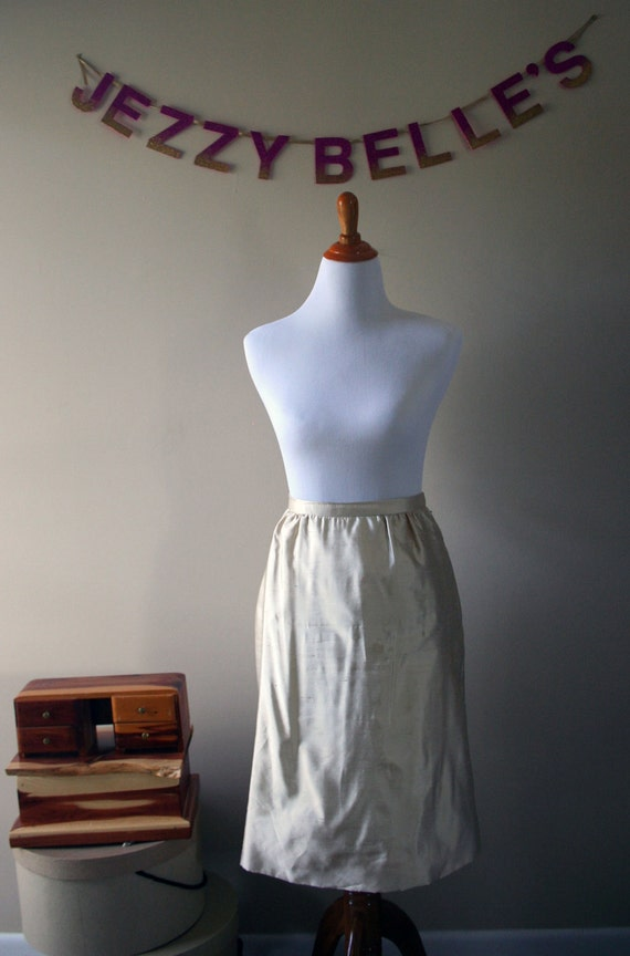 Werle of Beverly Hills Skirt