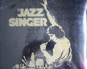 SEALED NEIL DIAMOND The Jazz Singer Soundtrack Lp 1983 Vinyl Record Album Mint