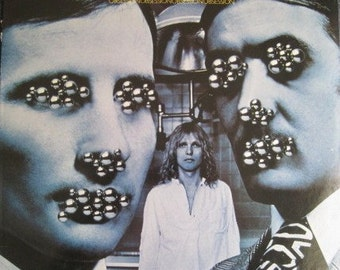 UFO Obsession lp 1978 Chrysalis Vinyl Record Album