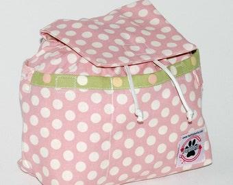 Designer Dog Walking Bag - The Petphoria Bag
