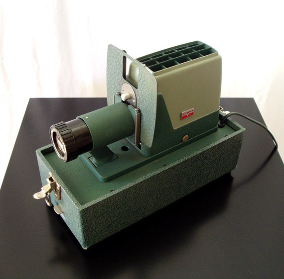 argus 300 slide projector instructions