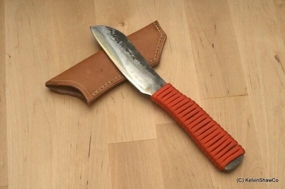 Blacksmith Handmade Knife