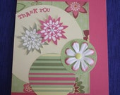 Thank You Cards, Set of 3