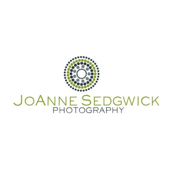 Photography Logo Branding Package, Custom Logo, Watermark, Business Card, CD Label