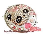 Custom Made: Hello Kitty Panda - reserved