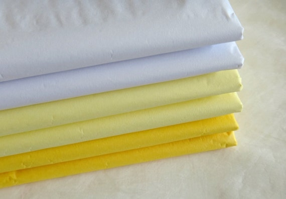 3 sets of 20X30'' premium quality tissue paper, 36 sheets, choose your colors.