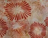 Batik Gypsy Wrap, size M or L - yoga headband, dreadlocks, bandana:  Gypsy Wraps by Julie Bartel