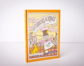 "Vintage 1978 ""Of Cobblers & Kings"" HC Book, Illustrated, Tangerine Tango"