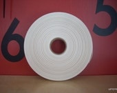 3/4 inch twill tape natural 10yd piece