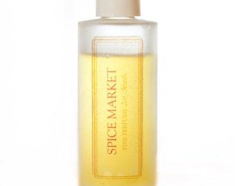 Perfume - Spice Market Fine Botanical Perfume - 1.5 oz.