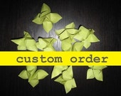 Custom Order for PureLaine