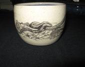Earthworm Mug