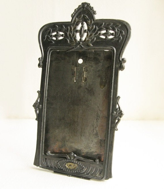 Antique French Frame