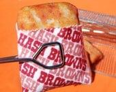 Hash Brown, Breakfast Catnip Cat Toy