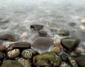 The Sea. 12x8.
