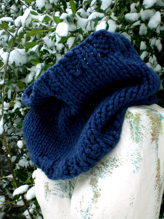 Fresh Start Cowl - Sodalite