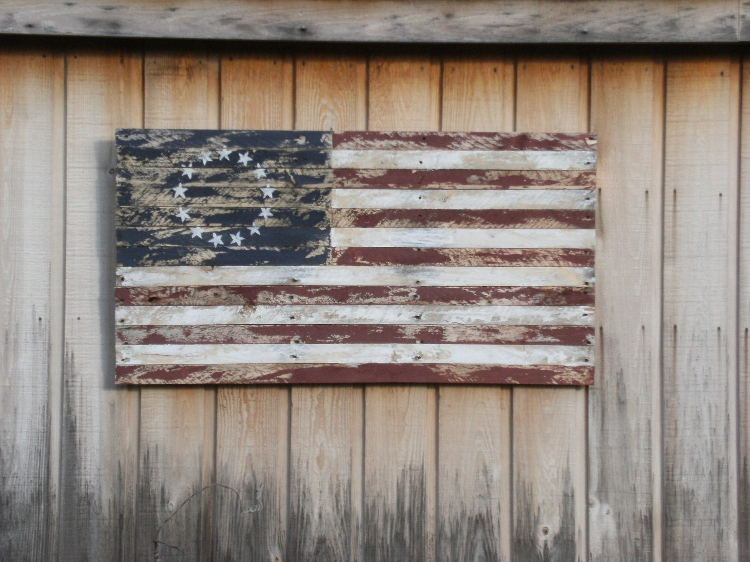 Reclaimed Wood Wall Hanging Walls American Flag And 570x500 · Request ... - American Flag Reclaimed Wood Wall Pictures To Pin On Pinterest