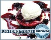 BLACK RASPBERRY VANILLA Fragrance  Oil, 1 oz
