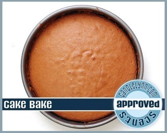 CAKE BAKE Fragrance Oil, 2 oz.