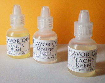 BUBBLE GUM Flavor Oil for Lip Balms