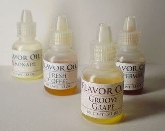 GUAVA Flavor Oil for Lip Balms