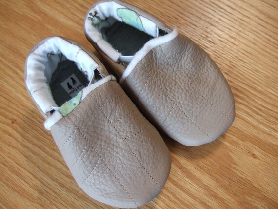 unisex baby shoes