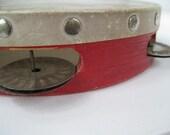 Antique Ludwig Children's Tambourine
