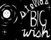 Stella's BIG Wish