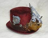Pirates Parrrggghhty Hat