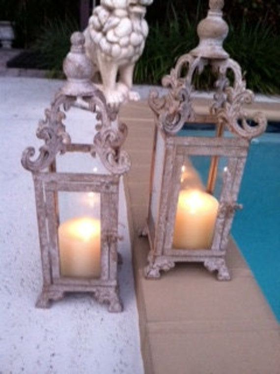 Stunning Lantern to Light Up Your Special Event