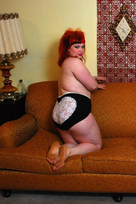 Amelia Hart Underwear