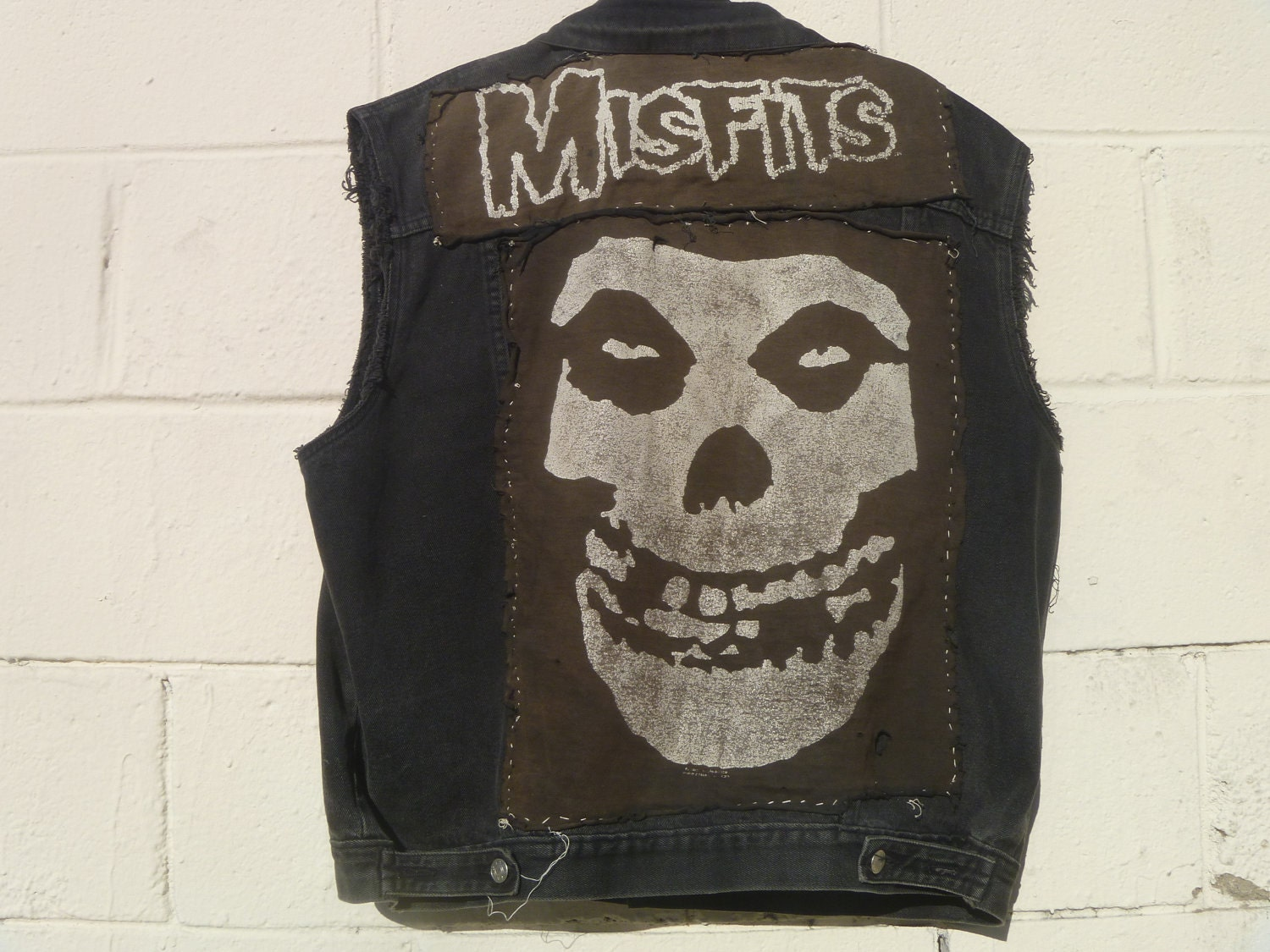 megaghost1983's Misfits, Iron Maiden, Sisters Of Mercy, 2014 ...