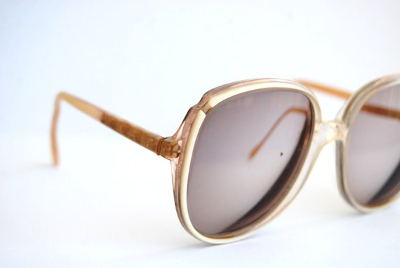 Vintage retro shades sunglasses Germany